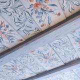 Deckenmalerei - Apartments im Haus Streibel - Barock