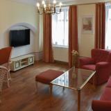 Apartments im Haus Streibel - Barock