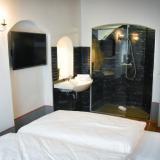 Schlafzimmer - Apartments im Haus Streibel - Barock