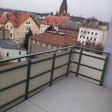Balkon - Ferienwohnung an der alten Feuerwache III