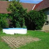 Hof mit Pool - Am Dorfteich