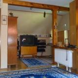 Wohnzimmer - Am Dorfteich