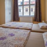 Schlafzimmer 2 - Ferienwohnung Krebs IV