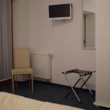 """Schlafzimmer - Gästehaus Zum Hothertor - """"Schloss Erdmannsdorf"""""""