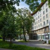 - Parkhotel  Görlitz