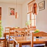Frühstücksraum - Pension Miejski - Zgorzelec