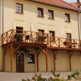 Neue Terasse - Pension Miejski - Zgorzelec