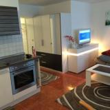 Wohn- und Küchenbereich - Haus Lunitz 19