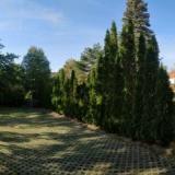 Garten - Ferienwohnung Pico Bello