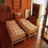 Zweibett Schlafzimmer - Ferienwohnung Pico Bello