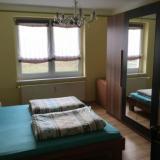 Schlafzimmer - Ferienwohnung Sabine