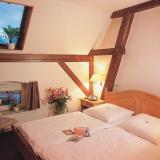 Zimmer - Mühlenhotel und Alte Backstube