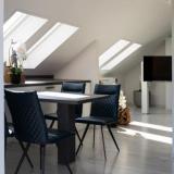 - Apartment mit Stil - FeWo 1