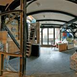 Atelier - Alte Kreuzbäckerei - Mehlkammer