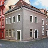 Außenansicht - Alte Kreuzbäckerei - Mehlkammer