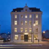 Außenansicht - Apartments am Postplatz - Loft