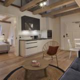 Wohnküche - Apartments am Postplatz - Loft