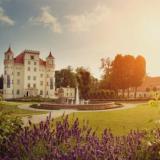 - Schloss Schildau in Jelenia Gora Polen (Palac Wojanow)