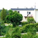 Außenansicht - Pension Sonnenhügel in Markersdorf