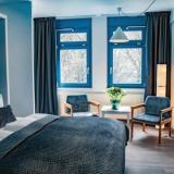 Doppelzimmer - Hotel Kreuzbergbaude