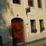 Außenansicht - Altstadtpension Zaremba