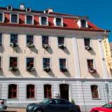 Aussenansicht - Hotel Zum Klötzelmönch