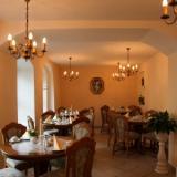 Frühstückraum - Hotel Zum Klötzelmönch