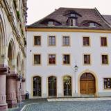Außenansicht 1. OG Links  - Ferienwohnung Altstadtzauber