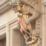 Wächter Lauban am Rathaus - Ferienwohnung Altstadtzauber