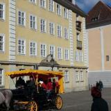 Außenansicht - Ferienwohnung Altstadtleben