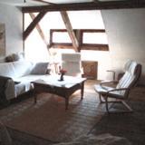 Zimmer - Ferienwohnung am Jacobs-Pilgerweg II