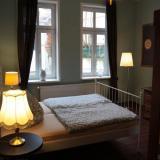 """Schlafzimmer klein - Ferienwohnung am Kaisertrutz """"Kaiserliche"""""""