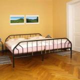 Schlafzimmer - Ferienwohnung Krebs III