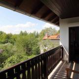 Balkon - Ferienwohnung An der Landeskrone I