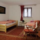 Schlafzimmer - Ferienwohnung An der Landeskrone III