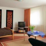 Wohnbereich - Ferienwohnung An der Landeskrone III