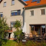 Aussenansicht - Ferienwohnung Mühlehof