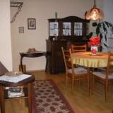 Wohnzimmer - Zimmervermietung Stammnitz