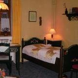 Schlafzimmer - Zimmervermietung Stammnitz