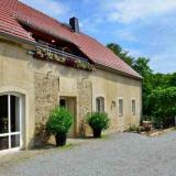 Wohntrakt - Weichaer Hof Ferienwohnung II