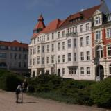 Ferienwohnung Stilvoll wohnen in Görlitz