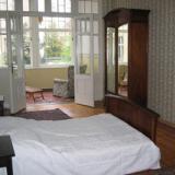Schlafzimmer - Ferienwohnung Stilvoll wohnen in Görlitz