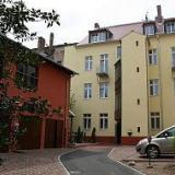 Aussenansicht - Hotel Alt Görlitz