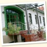 Eingang - Grünes Tor
