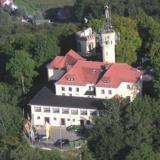 Aussenansicht - Burghotel Landeskrone