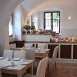 """Frühstückraum - Hotel """"Zum Hothertor"""""""