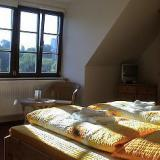 """Schlafzimmer - Hotel """"Zum Hothertor"""""""