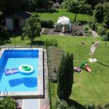 Pool - Ferienwohnung Bisch